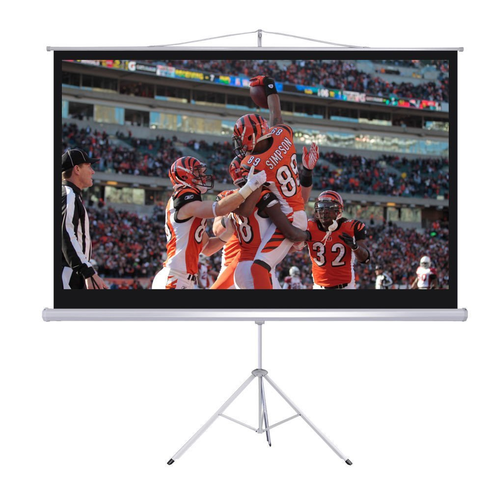projection screen rental Projectors, screens projector & screen rentals audio equipment great for trade shows, digital signage, small business meetings or just watching the big game, call rent-a-bit if you need to rent an led, lcd, plasma or touch display.