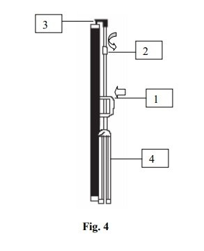 Set Projector Screen Fig 4