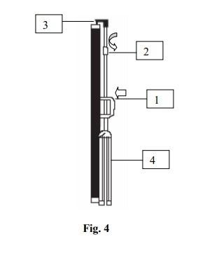 Set Projector Screen Fig 4